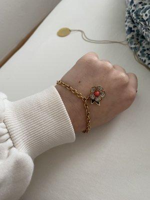 Juicy Couture Bracelet à breloques multicolore