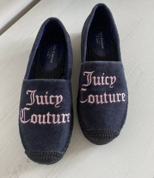 Juicy Couture Espadrilles Gr. 36 Neu