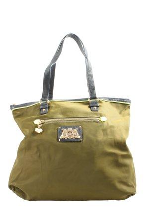 Juicy Couture Handtasche khaki Casual-Look