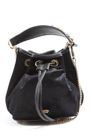 Juicy Couture Draagtas zwart casual uitstraling