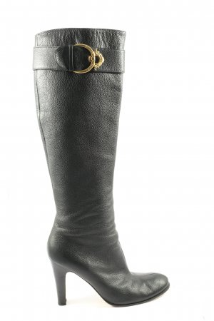 Juicy Couture High Heel Stiefel