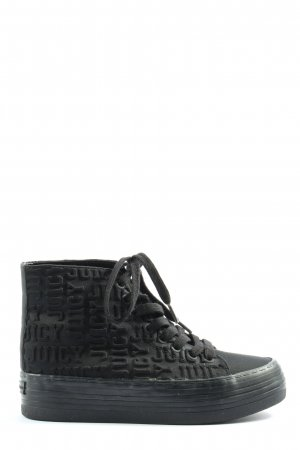 Juicy Couture High Top Sneaker