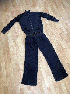 Juicy Couture Jumpsuit dark blue