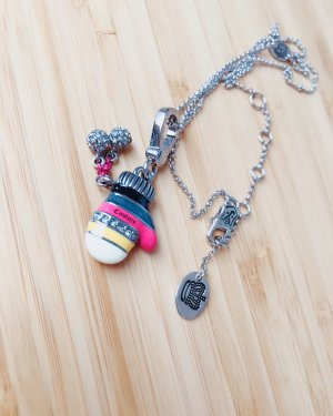 Juicy Couture Necklace multicolored
