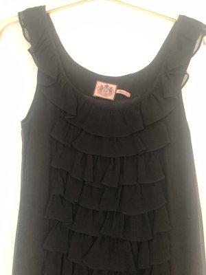 Juicy Couture Robe de cocktail noir