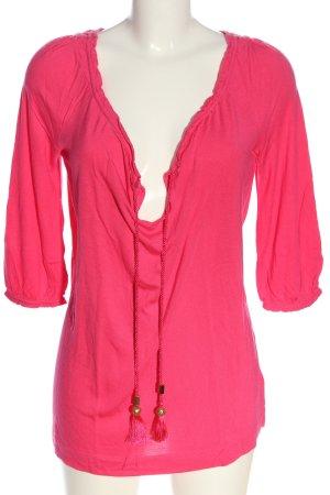 Juicy Couture Longsleeve pink Casual-Look