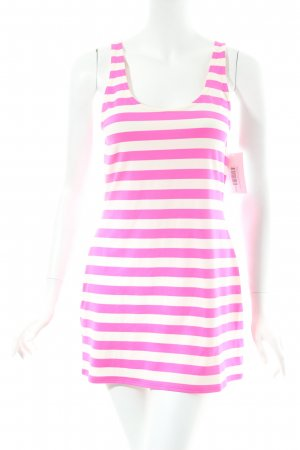 Juicy Couture Longtop wollweiß-pink Casual-Look