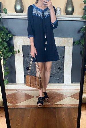 Juicy Couture Luxus Kleid, Blau, wunderschön
