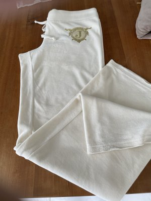 Juicy Couture Leisure suit natural white polyester