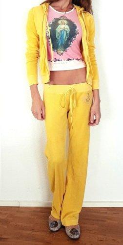 Juicy couture nikki Terry 'J Bling'Swarovski Tracksuit sweatanzug Jogginganzug 90er 90s Trainingsanzug sommer
