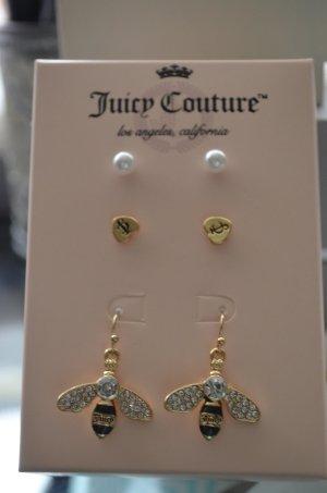 Juicy Couture Ohrringe