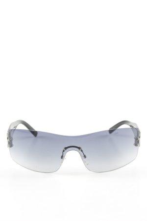 Juicy Couture Pilot Brille schwarz Casual-Look