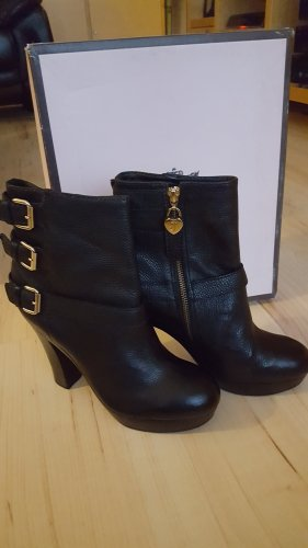 Juicy Couture Plateaustiefelette Gr.38