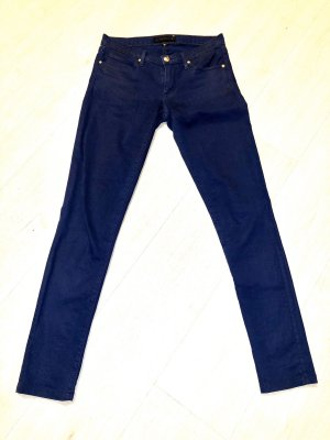 Juicy Couture Jeans a sigaretta blu