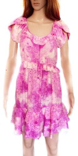 Juicy Couture Mode rose-blanc cassé