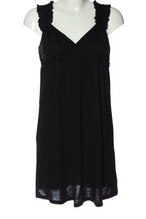 Juicy Couture Letnia sukienka czarny W stylu casual