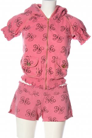 Juicy Couture Strick Twin Set