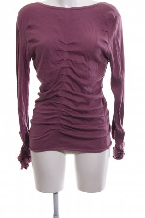 Juicy Couture Strickjacke pink Casual-Look