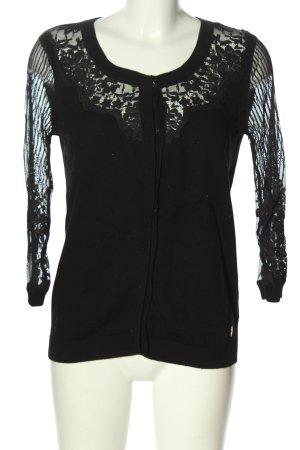Juicy Couture Cardigan black casual look