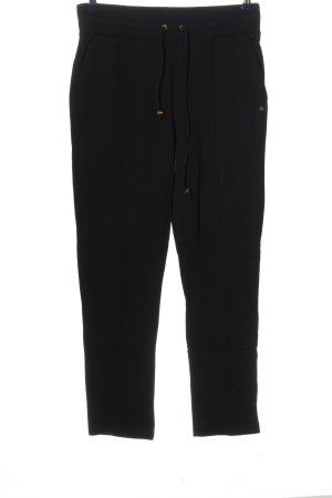 Juicy Couture Sweathose schwarz Casual-Look