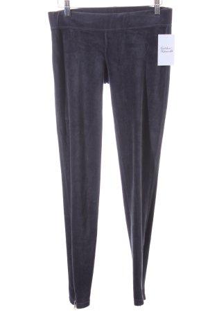 Juicy Couture Sweathose grau Casual-Look