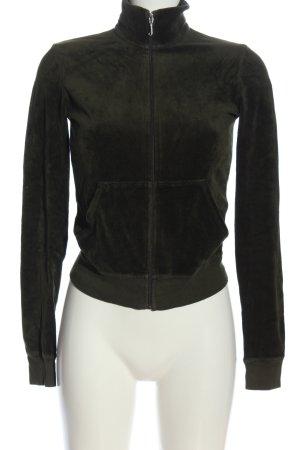 Juicy Couture Sweatshirt schwarz Casual-Look