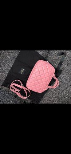 Juicy Couture Draagtas roze-zilver