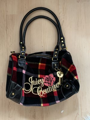 Juicy Couture Sac bowling multicolore