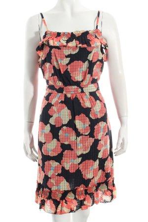 Juicy Couture Trägerkleid Blumenmuster Casual-Look