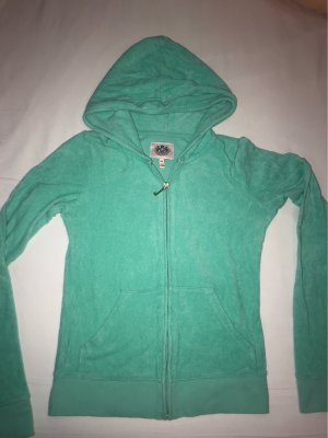 Juicy Couture Hooded Sweater multicolored