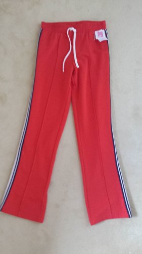 Juicy Couture Pantalone fitness multicolore Cotone