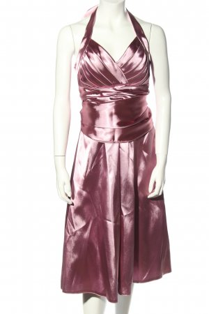 Juju & Christine Ballkleid pink Elegant