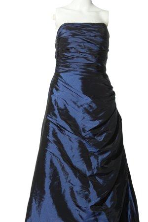 Juju & Christine Ballkleid blau Elegant
