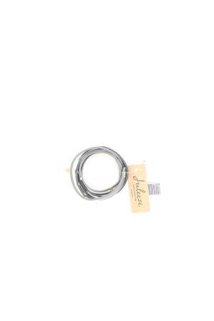 Juleeze Armband neu mit Etikett grau