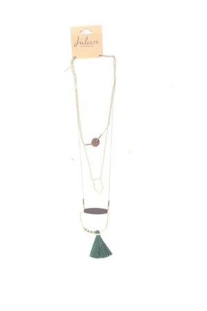Juleeze Halskette mehrfarbig
