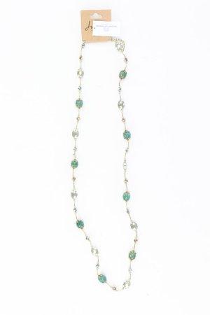 Juleeze Halskette neu mit Etikett grün