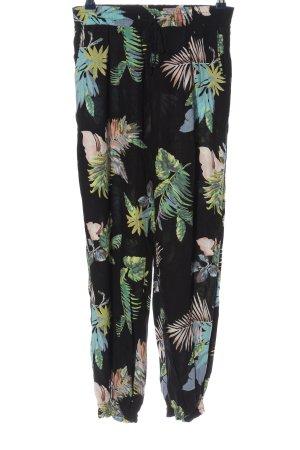 Julia Brown Baggy Pants