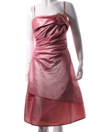 Julia Cocktailkleid rosa Elegant
