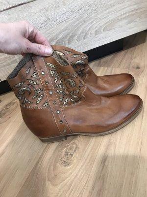 Julie Dee Stiefeletten Boots 41 ungetragen NP 199€