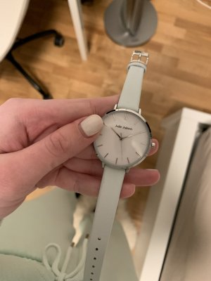Julie Julsen Silver Uhr
