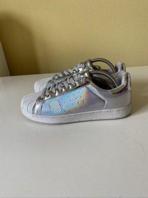 Juliet Sneaker metallic Gr. 39