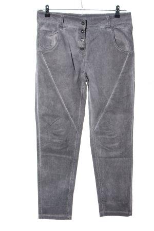 Julietta Skinny Jeans hellgrau Casual-Look