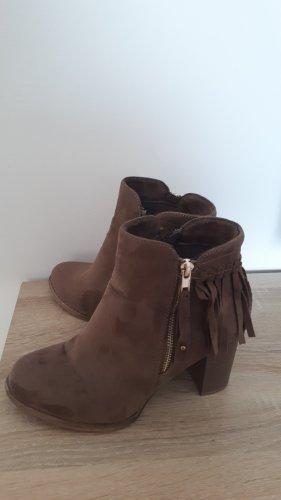 Jumex Boots