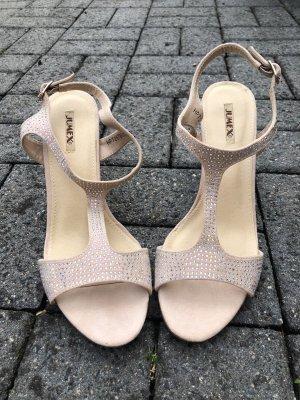 Jumex High Heels 40