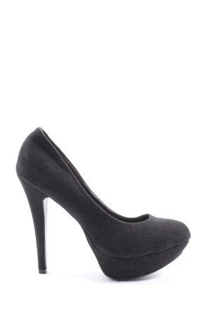 Jumex High Heels black elegant