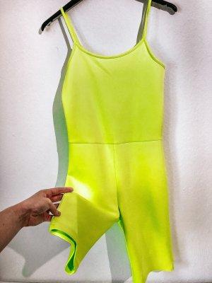 Jumper neon grün-gelb