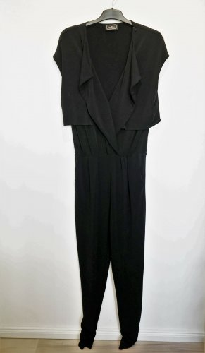 by Malene Birger Jumpsuit zwart