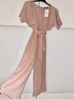 Pretty Body 3/4 Length Trousers rose-gold-coloured