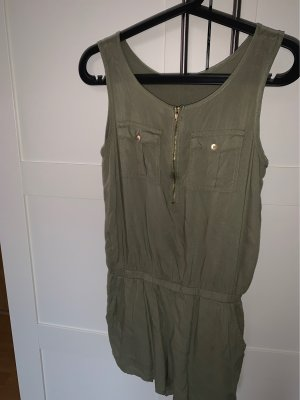 H&M Basic Muscle Shirt multicolored