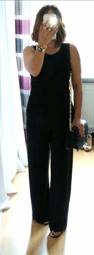 Jumpsuit 34/XS Norma kamalikulture neu overall schwarz